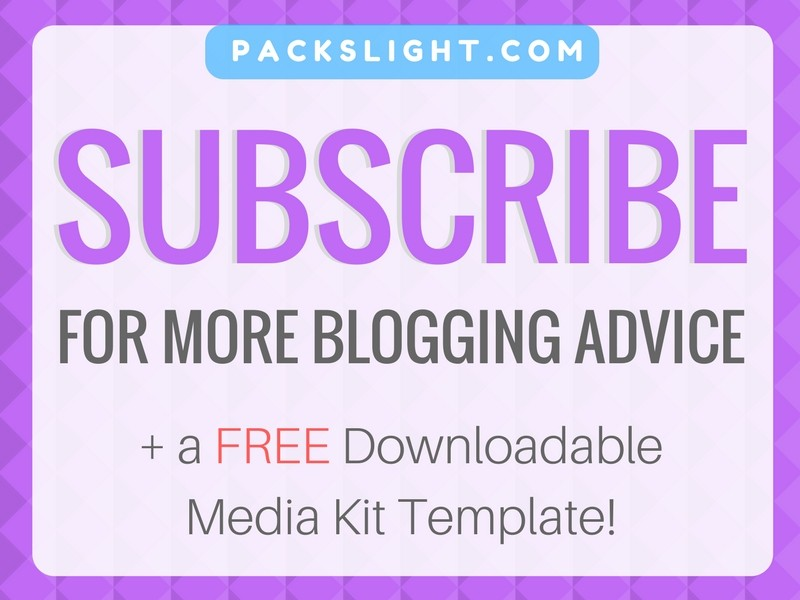 If You Are Interested In A FREE Downloadable Of My Own Personal Blog Rate  Sheet Temple, Subscribe Below And Have It Sent Instantly To Your Inbox!