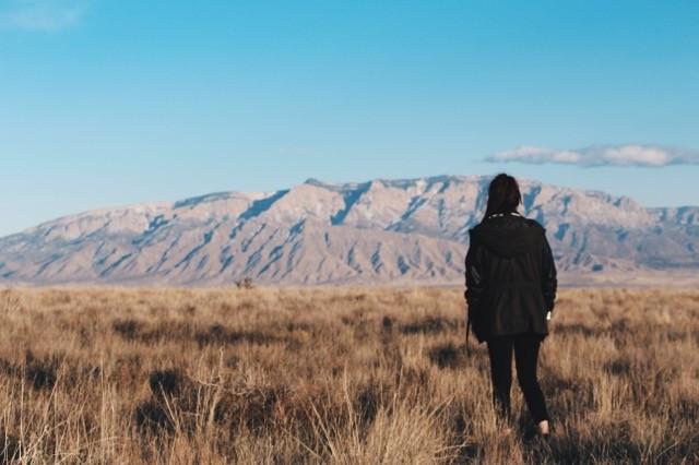 MOTM Zariah Dally | Millennial Travel Story | Packs Light