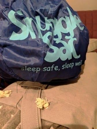 Snuggle Sacs