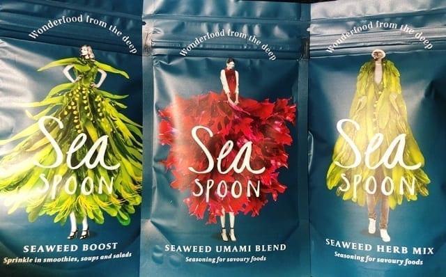 Seaspoon Seaweed
