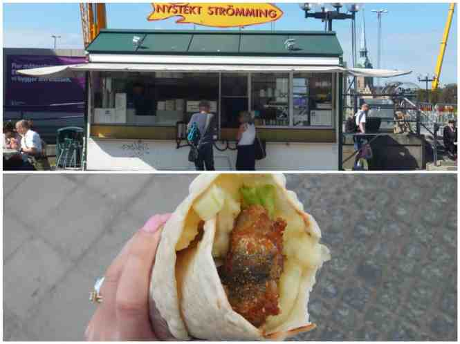5 cheap eats in Stockholm, Sweden - ft. the best brunch ever   PACK THE SUITCASES