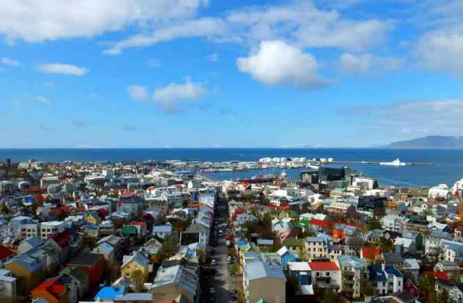 Four days in Reykjavik, Iceland | PACK THE SUITCASES