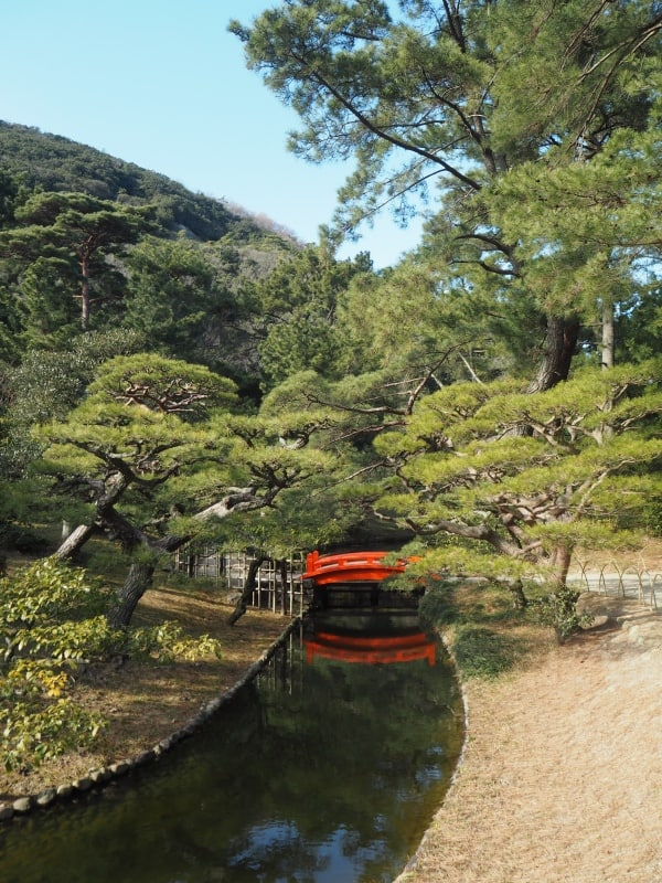 Things to do in Takamatsu, Japan: a brief visit to the home of udon | PACK THE SUITCASES