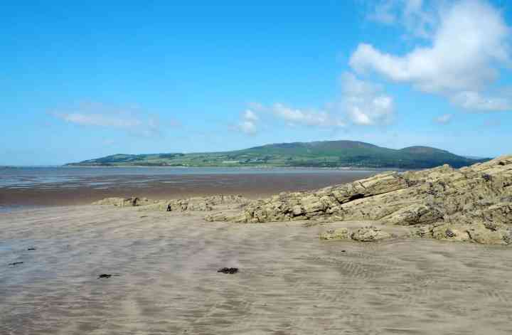 Carrick Bay: a secret beach in Dumfries & Galloway, Scotland | PACK THE SUITCASES