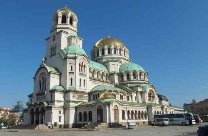 15 things to do in Sofia, Bulgaria | PACK THE SUITCASES
