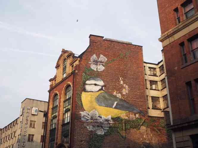 Manchester: places to visit, eat/drink at and see   PACK THE SUITCASES