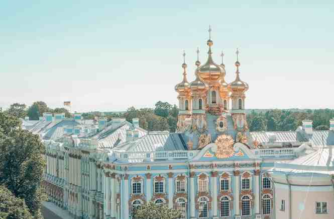 Things to do in St Petersburg, Russia | PACK THE SUITCASES