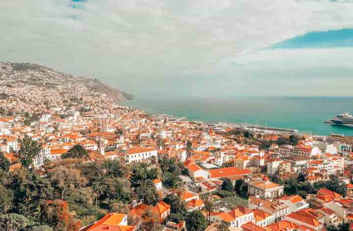 Things to do in Funchal, Madeira, Portugal | PACK THE SUITCASES