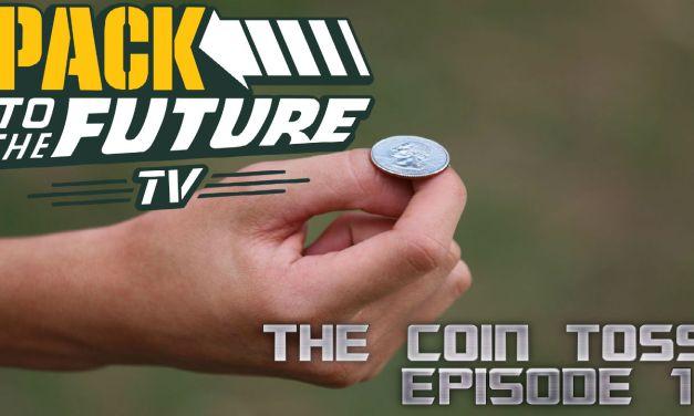 Video: The Coin Toss. Who should be MVP? Matt Ryan vs Aaron Rodgers