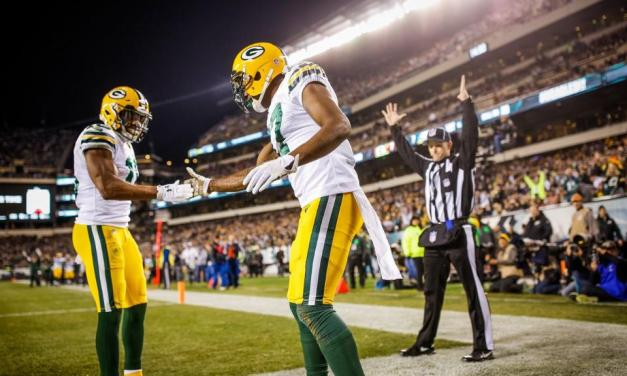Packers-in-Law Episode 14: Reunited and It Feels So Good