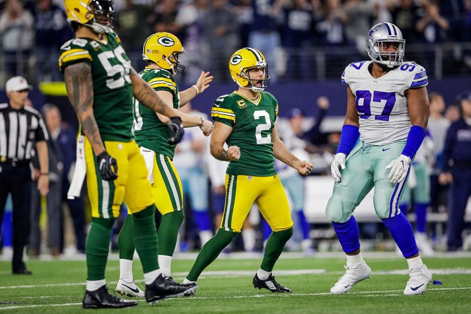 Lessons Learned: Dallas Cowboys
