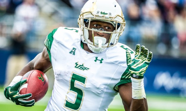 Scouting Reports: RB Marlon Mack