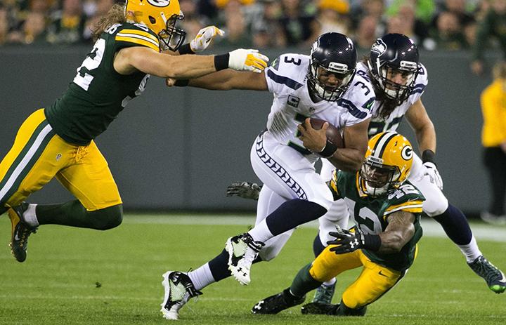 Three Keys to Victory – Seattle Seahawks