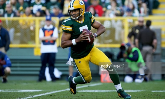 Countdown to Kickoff: Packers vs Saints