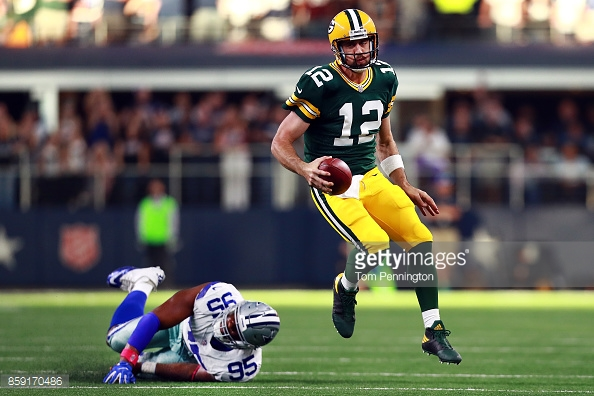 Lessons Learned: Packers at Cowboys