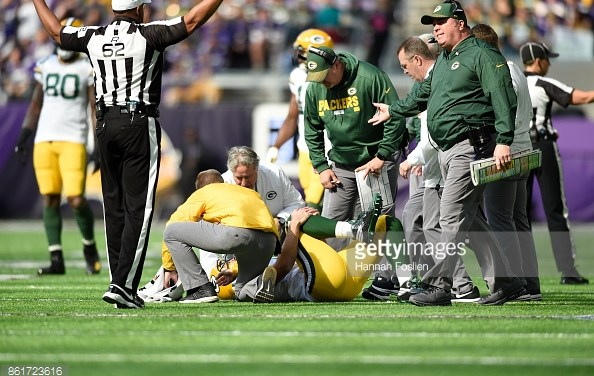 Lessons Learned: Packers at Vikings