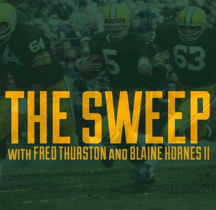 The Sweep Episode 32: A Sizzling Hot OT Win