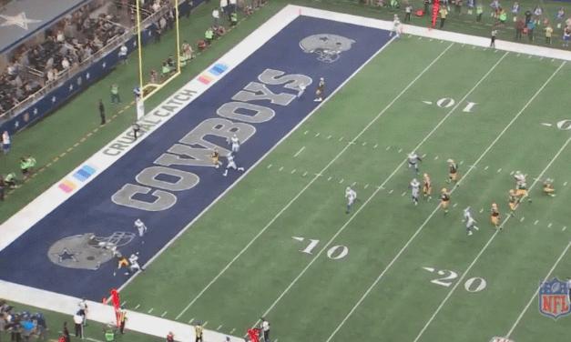 One Big Play Week 5 – Dallas Cowboys