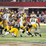 Countdown to Kickoff: Packers @ Steelers