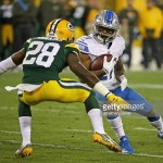 Sink Or Swim: Packers with Something to Prove