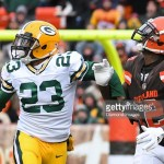 Damarious Randall Undergoes Hand Surgery