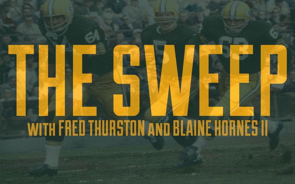The Sweep Episode 38: Hundley's Heroics or Bears Blunders?