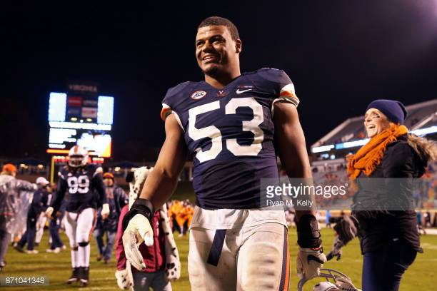 Scouting Report: Micah Kiser – ILB, Virginia