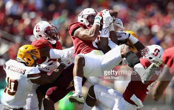 Scouting Report: Justin Reid – Safety, Stanford