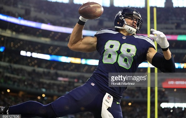 Packers Sign Jimmy Graham – Instant Reaction