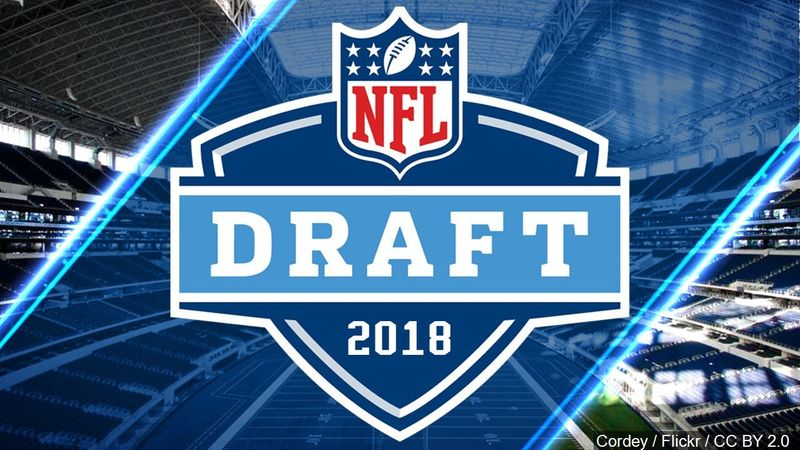 The Sweep Episode 46: OL & WR Draft Preview