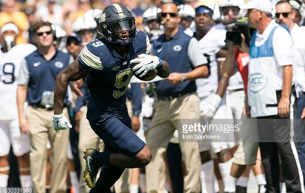 Scouting Report: Jordan Whitehead – Safety, Pittsburgh