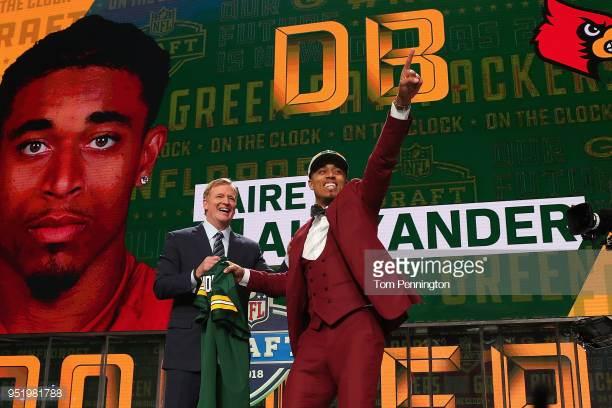 Packers 2018 Draft Grades