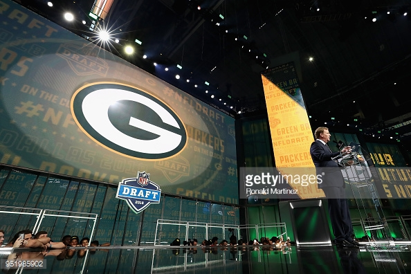 The Sweep Episode 49: Breaking Down the Packers' 2018 Draft Class