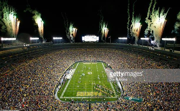 Pack to the Future - A Green Bay Packers Blog