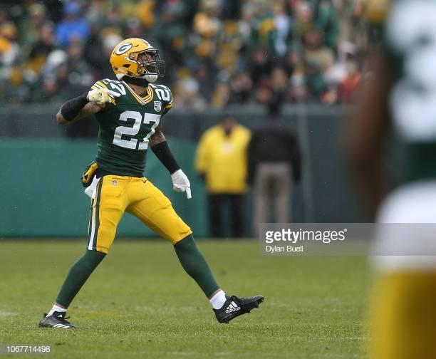 Packers Release Josh Jones