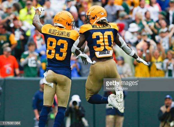 Packers-Broncos Quick Hits