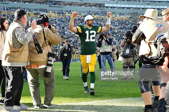 Packers-in-Law Episode 70: Blast from the Past