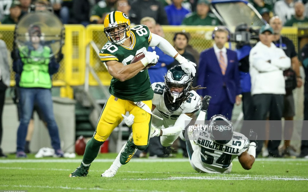 Divisional Round Highs and Lows – Seattle Seahawks