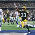 Packers-Cowboys Quick Hits