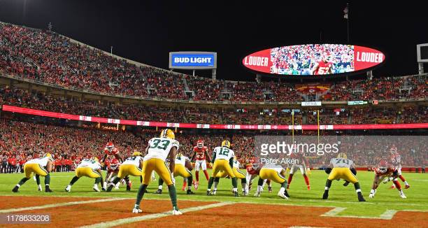 Packers-Chiefs Quick Hits
