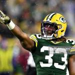 Packers – Panthers Quick Hits