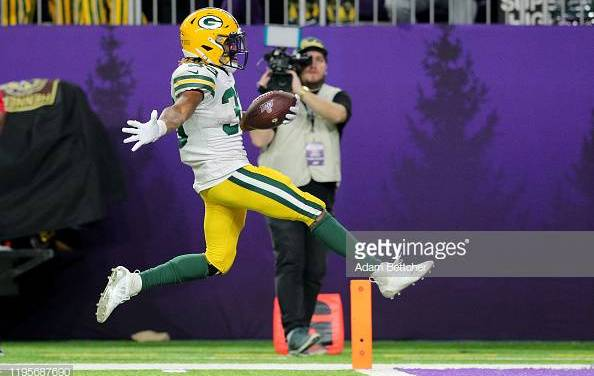 Packers-in-Law Episode 78: Christmas Comes Early