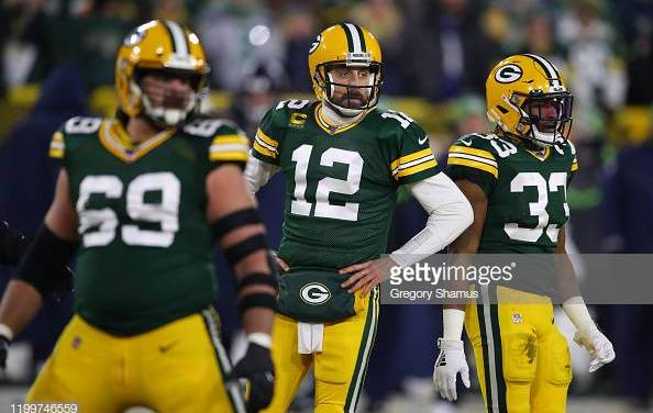 Packers-in-Law Episode 81: Chance for Redemption