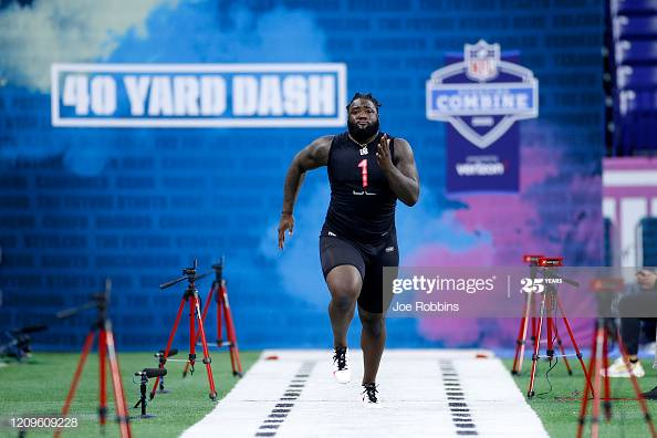 Packers Draft Watch List: Day 3 Prospects OL & DL