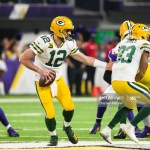 What has changed since last season? Week 1: Packers vs Vikings