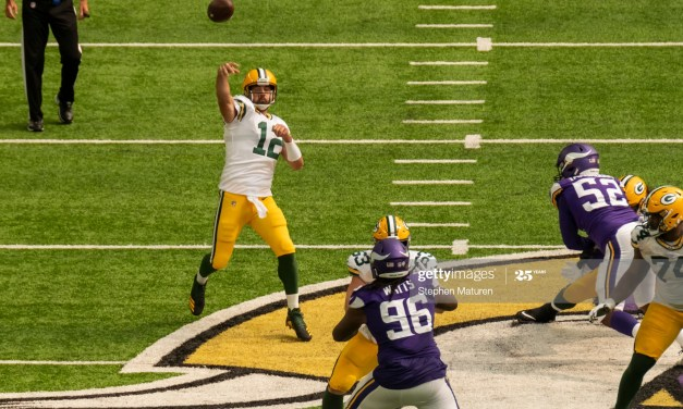 Highs and Lows Week 8 – Minnesota Vikings