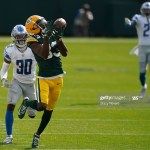 Highs and Lows: Week 2 – Detroit Lions