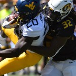 Scouting report: Nick Bolton LB – Missouri