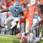 Scouting Report: Javonte Williams RB – North Carolina