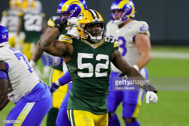 PACKERS ROSTER CONSTRUCTION 2021 & BEYOND PART 8: OUTSIDE LINEBACKERS